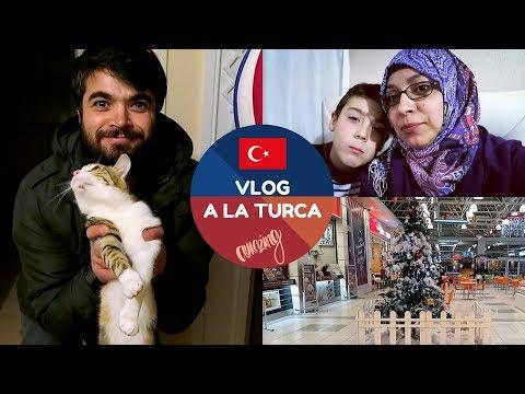 Adornos Navideños + Quién Paga Mis Viajes + Loka Se Sale   Mexicana En Turquía