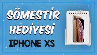 Smestir Hediyesi iPhone XS