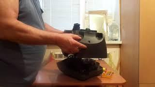 BOSCH uchun vakuum tozalovchi GL-30 Dismantle