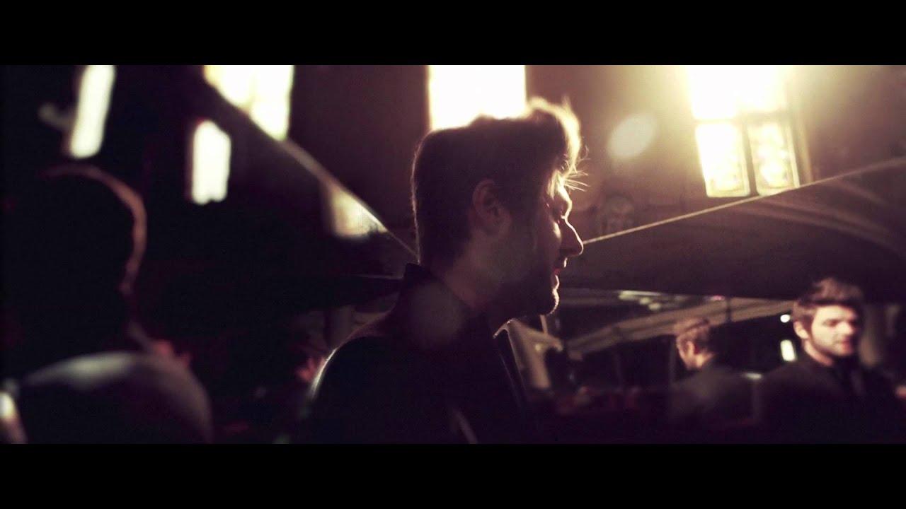 Pierre Lapointe - Tous les visages - NOUVEAU CLIP