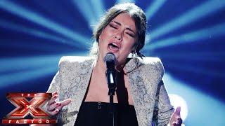 Lola Saunders sings John Lennon