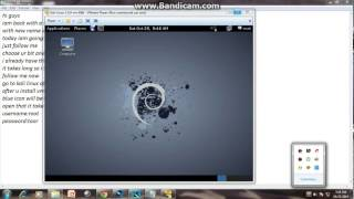how to install kali linux on windows 7 with vmware (2016) very easy
