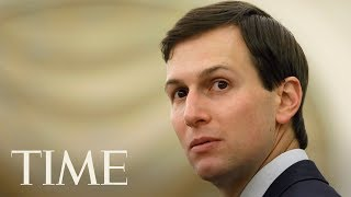 Jared Kushner To Testify In Front Of Senate Intelligence Committee In A Private Setting | TIME