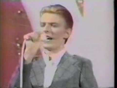 david bowie cher youtube