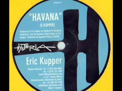 ERIC KUPPER - Havana