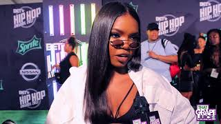 STAR's Ryan Destiny Dishes On New Music & Hit Show