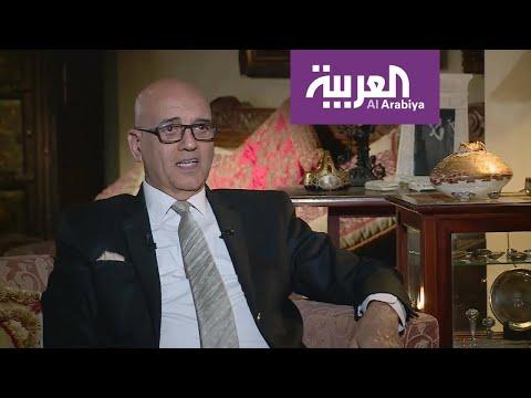 روافد | محمد سلماوي يتحدث عن ذكرياته مع نجيب محفوظ وتوفيق الحكيم ويوسف إدريس  - نشر قبل 13 ساعة