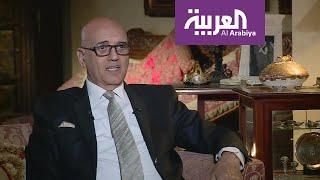 روافد | محمد سلماوي يتحدث عن ذكرياته مع نجيب محفوظ وتوفيق الحكيم ويوسف إدريس