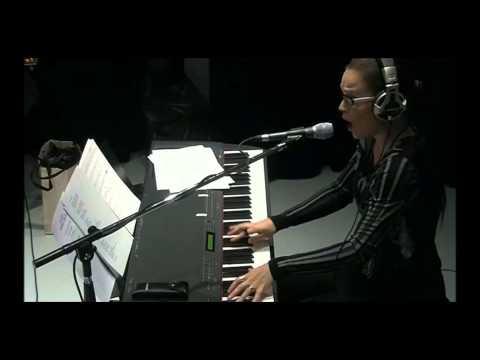 Tarja Turunen - I Walk Alone (Acoustic Live in Vorterix Radio)