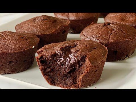 la-vÉritable-recette-du-fondant-au-chocolat-au-cŒur-coulant/fondant-et-moelleux🍫🧁-deli-cuisine