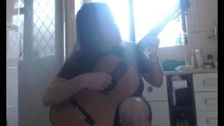 Fernando Sor.  La Romanesca.  Classical guitar.