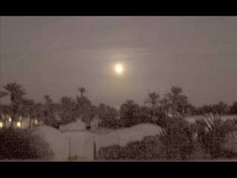 Wunder wenn der Mond die Sonne berührt