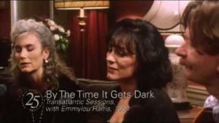 Mary Black - By The Time It Gets Dark (with Emmylou Harris)