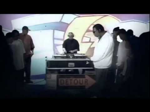 Hip Hop Lives -  Krs One Ft  Marley Marl