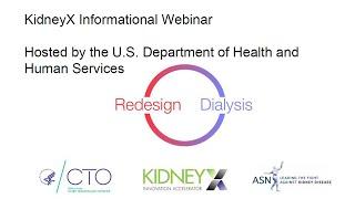 KidneyX | Innovation Accelerator