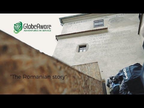 Globe Aware | The Romanian story | Corporate volunteer travel