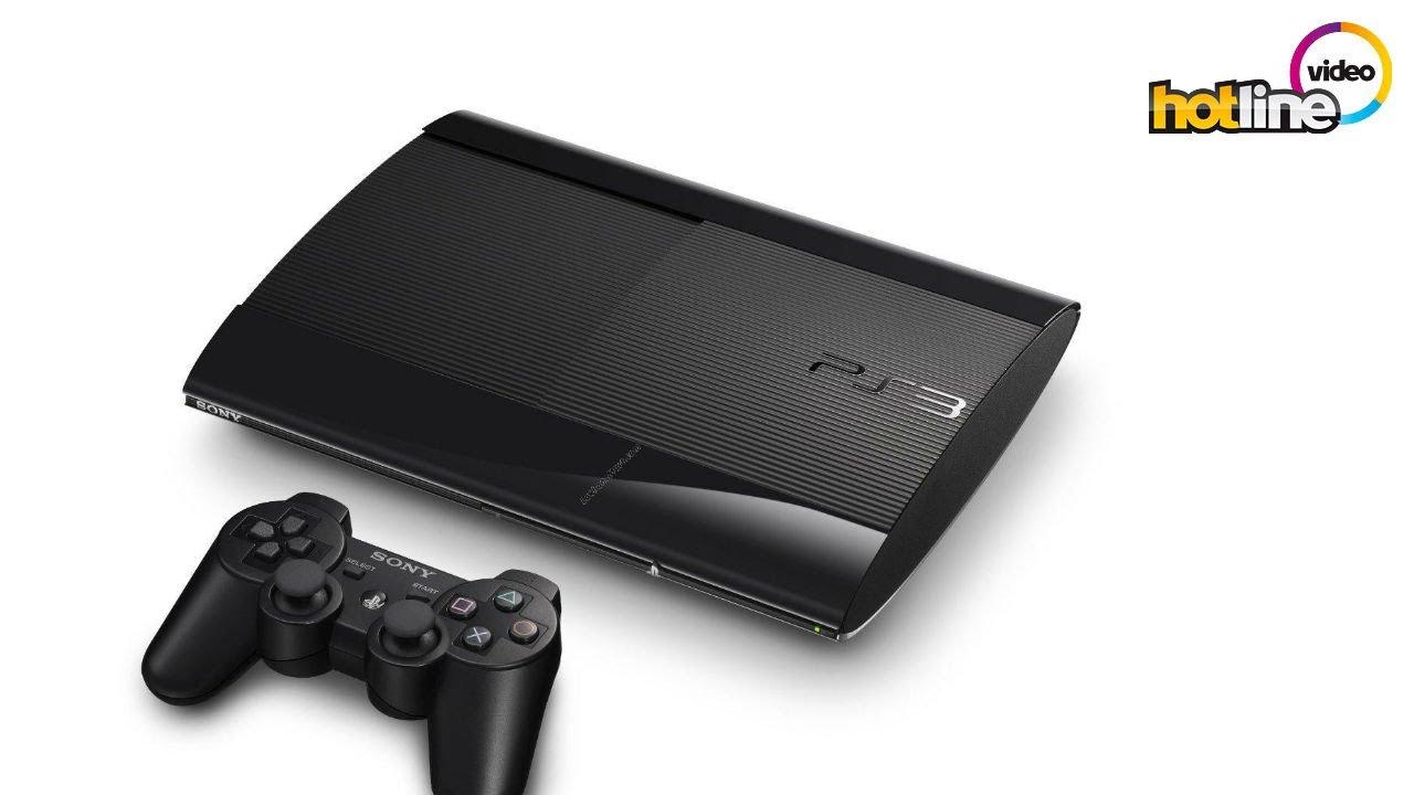 Playstation 3 foto 79