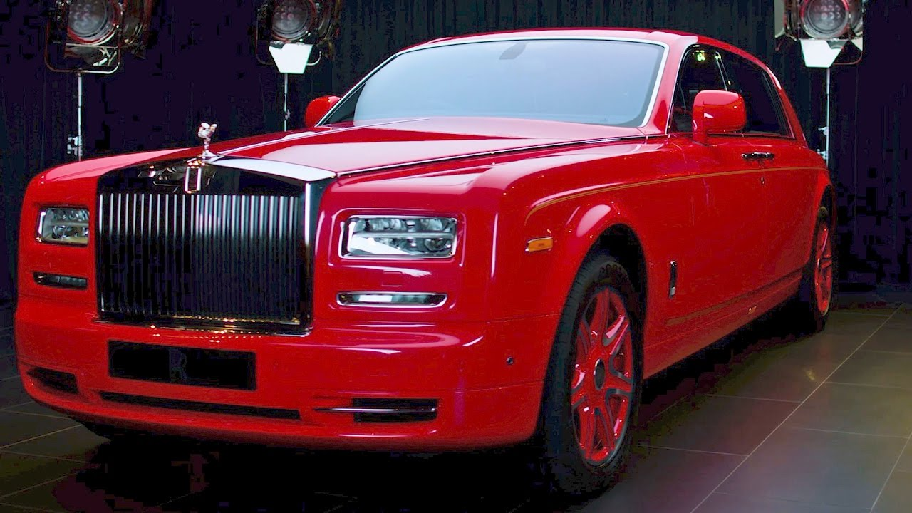 rolls royce phantom 2017 youtube. Black Bedroom Furniture Sets. Home Design Ideas