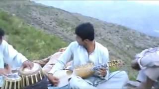 bazigar.o.bazigar song...in rabab