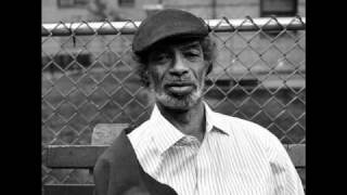 Gil Scott Heron  - Get Out of The Ghetto Blues