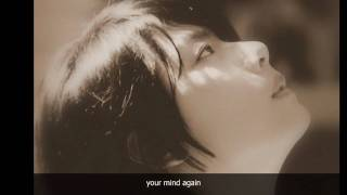 Park Hyo Shin -  Yearing...Yearn (그립고... 그리운... )  English Subtitles