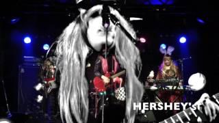 HERSHEY's【Massive Grooves Vol.21】Live At Fireloop