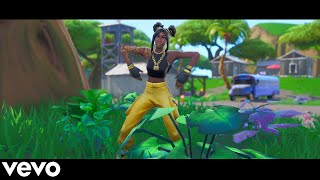 FORTNITE *NEW* *LEAKED* SCENARIO (TRAP REMIX)