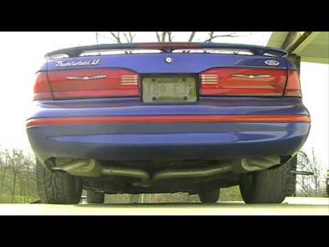 Hqdefault on 1995 Ford Thunderbird