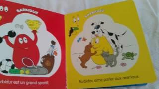 30 Avis de lecture : Barbapapa La Famille