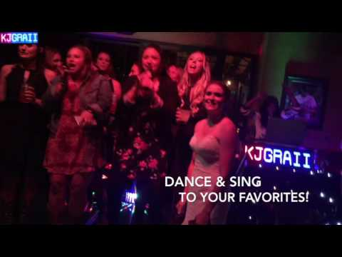 Kaminskis Karaoke Fri.& Most Sat. w/ KJ Graii @8:30pm!