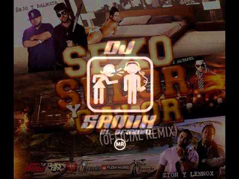 Mix Reggaeton 2011-2012  - New Version Masterizado DJ Samix