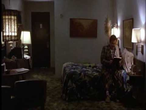 Planes Trains And Automobiles Hotel Room Scene