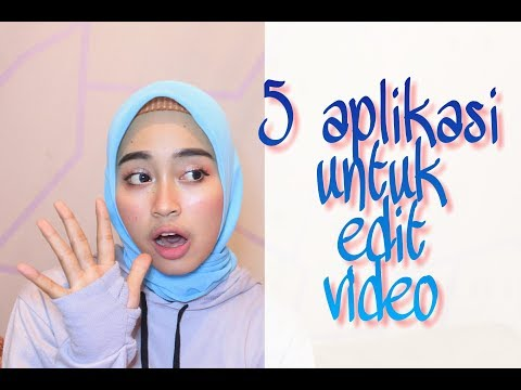 5 Aplikasi Untuk Edit Video Youtube
