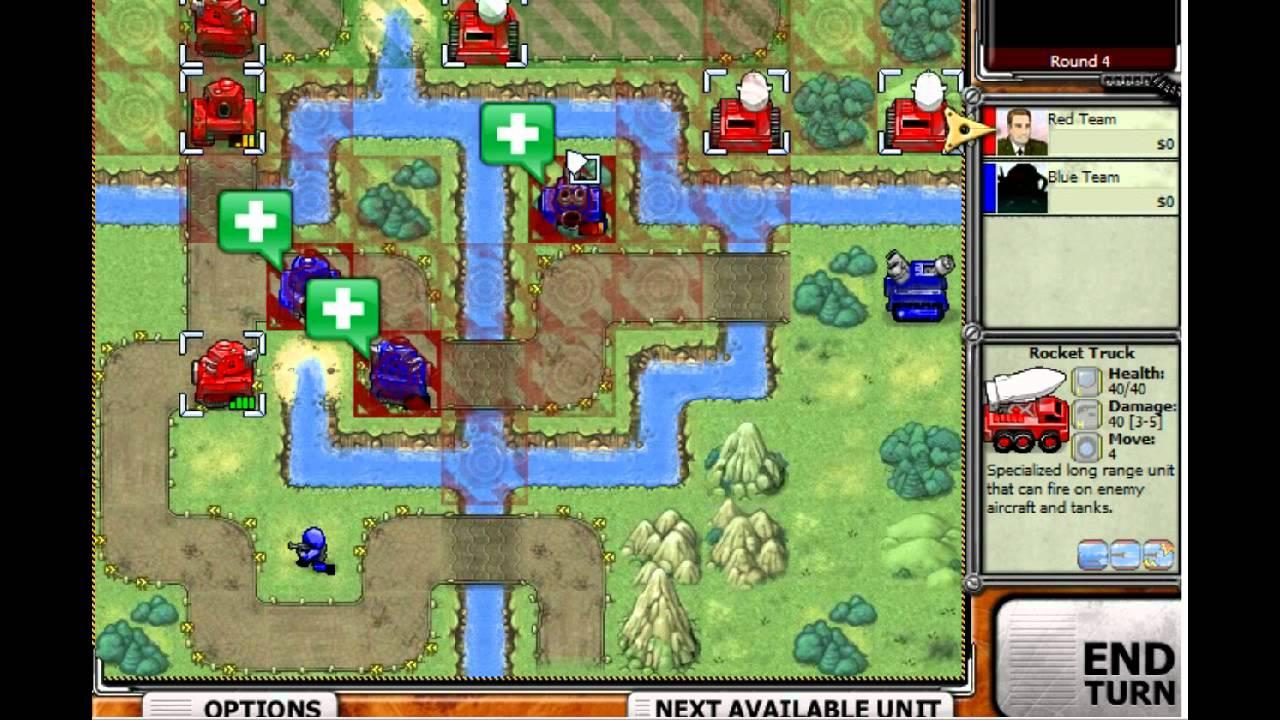 advance wars play online