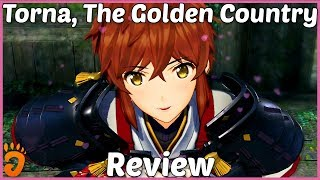 Review: Torna, the Golden Country - Xenoblade Chronicles 2 (Nintendo Switch, DLC/Standalone) (Video Game Video Review)