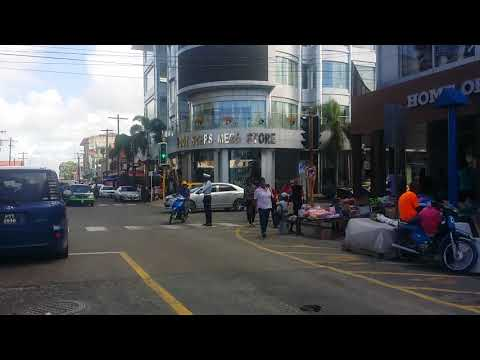 Guyana Homes & Communities (Midtown GT at High Noon)