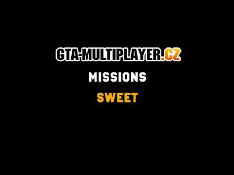 | SAMP | WTLS - Missions #11 | Sweet