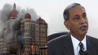 Tariq Khosa | 26/11 Mumbai Terrorist Attack was Planned By Pakistan