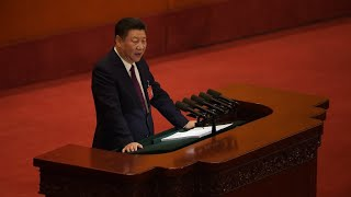 2017-10-18-16-15.China-Xi-opens-Communist-Party-congress-with-eye-on-extending-power