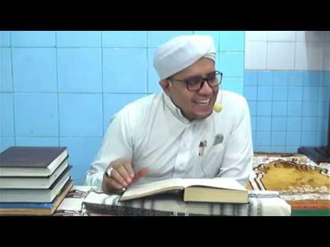 Kajian Kitab Tafsir Jalalain dari Masjid Al-Khoirot - 13-04-2019