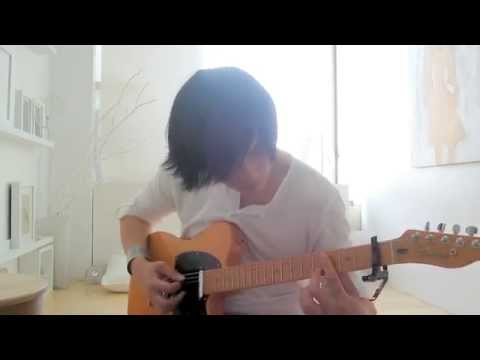 "taeyang-(태양)---""i-need-a-girl""-guitar-cover"