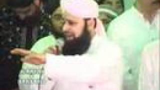 Molod Ki Ghari Hai Chalo Aamina Ke Ghar Owais Raza Qadri