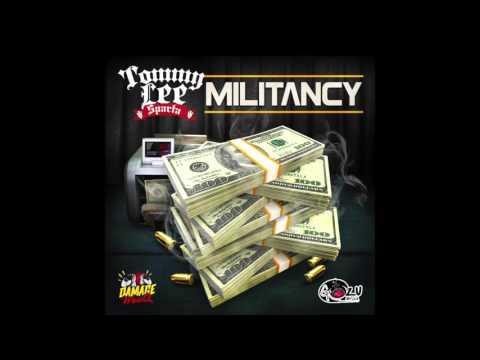 Tommy Lee Sparta - Militancy