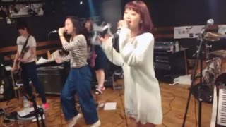 1.Pock☆Star 2.BABY JUMP~天国への搭乗便~ 3.Pock☆Star(2回目) 4.BABY...