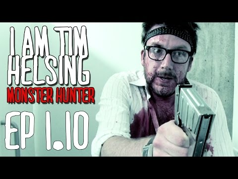 1.10 - The Daily Grind -  TIM HELSING : MONSTER HUNTER