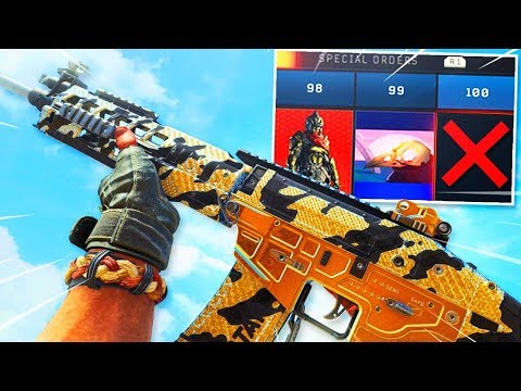 these DLC WEAPONS will be REMOVED in NEW 1.13 UPDATE.. (COD BO4)