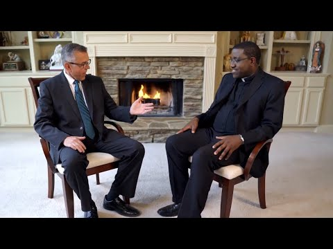 Catholics Come Home | Season 5 | Episode 9, Fr. Henry Atem