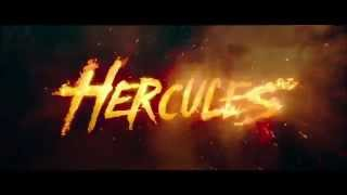 HERCULES The Thracian Wars 2014   Official Trailer 1 DWAYNE The Rock JOHNSON movie HD