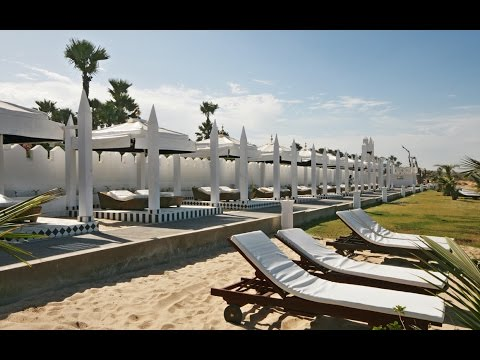 Discover Coco Ocean Resort and Spa Hotel in The Gambia | Voyage Privé UK