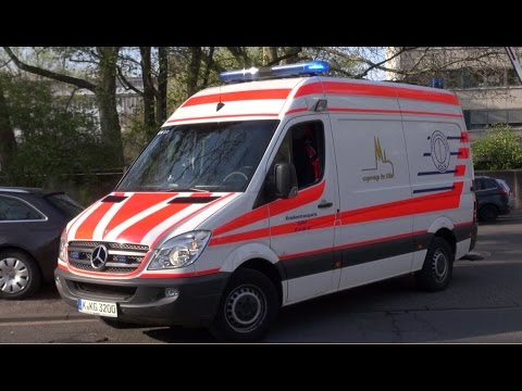 KTW Krankentransporte Spies KG
